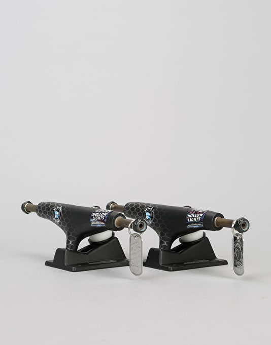 Thunder Ishod Drift Hollow Lights 147 High Pro Trucks (Pair)