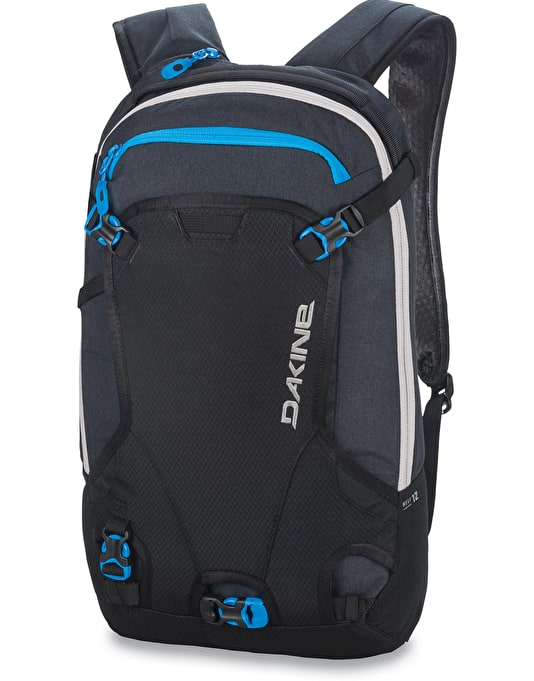 Dakine Heli Pack 12L Backpack - Tabor