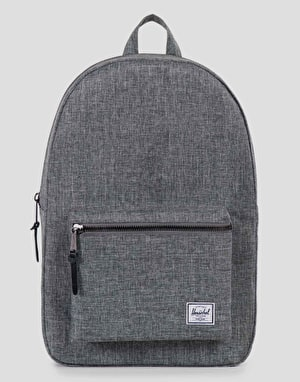Herschel Supply Co. Settlement Backpack - Raven Crosshatch