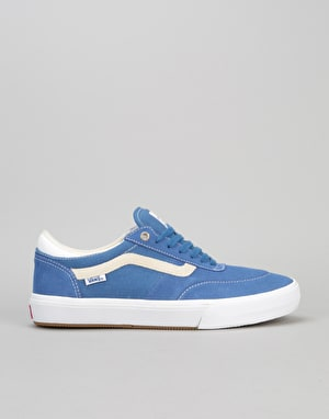 Vans Gilbert Crockett 2 Pro Skate Shoes - Delft/White