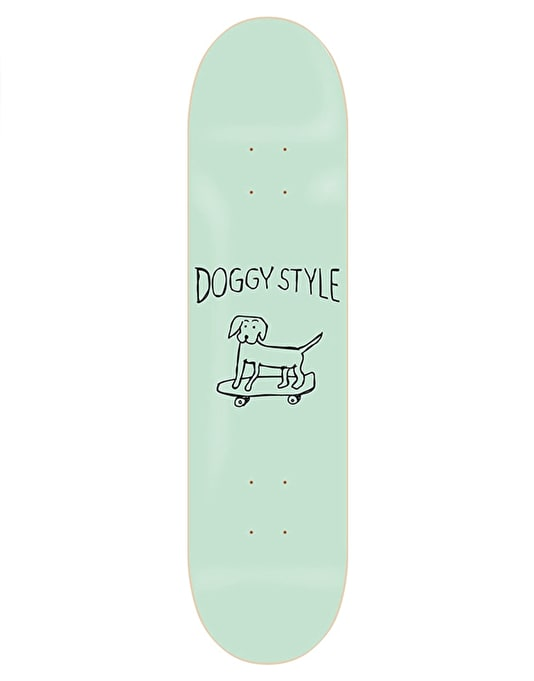 Route One Doggy Style Team Deck - 8.25""