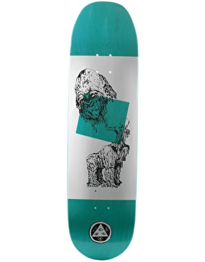 Welcome Wax Gorilla on Baculus Team Deck - 8.75