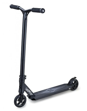 Sacrifice Flyte 100 Scooter - All Black