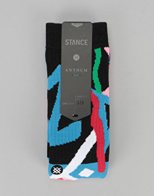 Stance New Jack Classic Light Socks - Multi