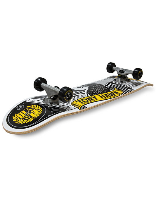 Tony Hawk League 360 Series Complete Skateboard - 8""