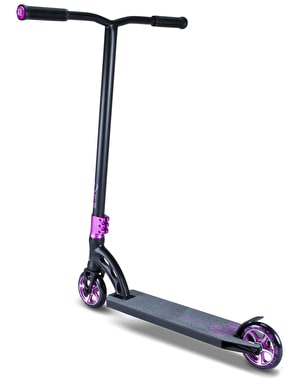 Madd MGP VX7 Nitro Pro Scooter - Black/Purple