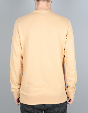Obey Eighty Nine Icon Crew - Light Sand