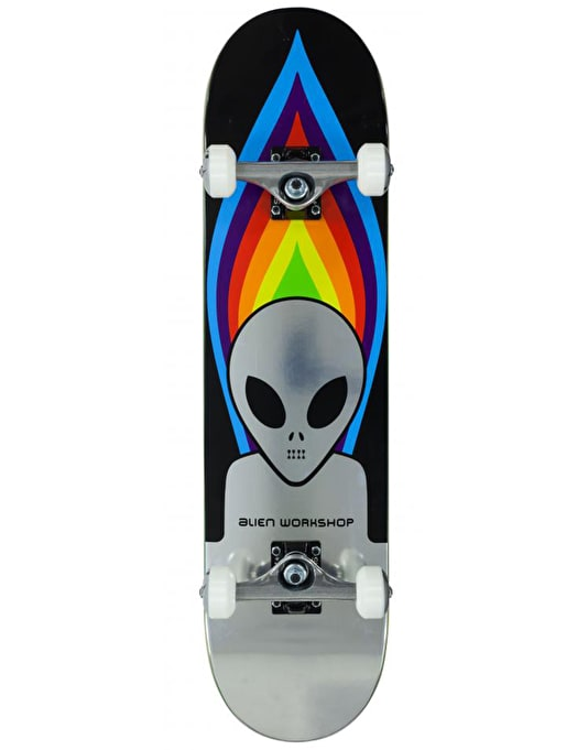 Alien Workshop Torch Complete Skateboard - 7.75""