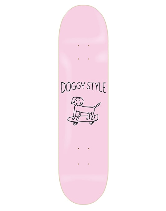 Route One Doggy Style Team Deck - 8""