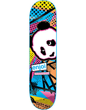 Enjoi 1985 Called Team Deck - 8.5