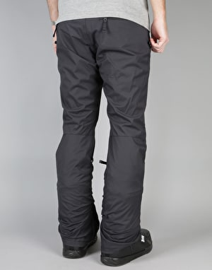 Sessions Monte 2017 Snowboard Pants - Black