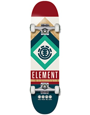 Element Nautical Complete Skateboard - 7.75