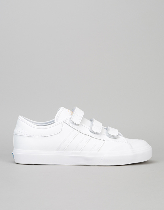 adidas Matchcourt CF Mens Shoes White