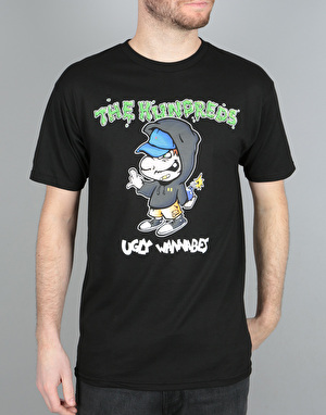 The Hundreds Ugly T-Shirt - Black