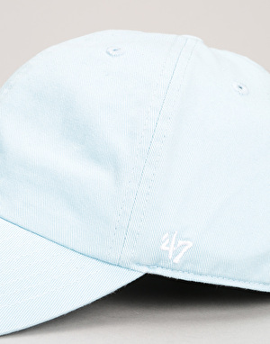 '47 Brand Classic Clean Up Cap - Light Columbia