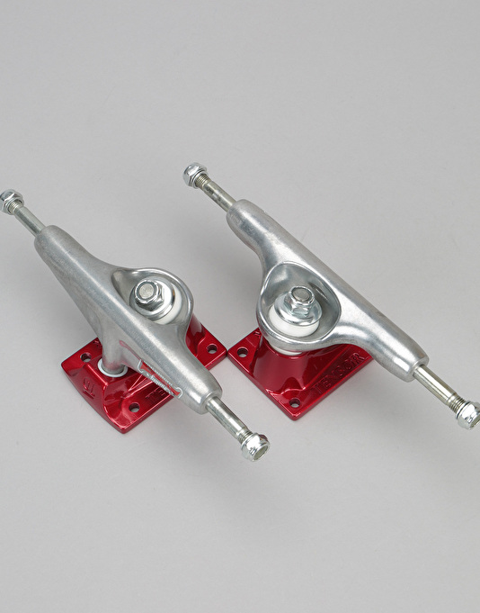 Tensor Mini Flick Tens 5.25 Regular Team Trucks (Pair)