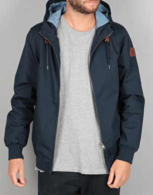 Element Dulcey Jacket - Eclipse Navy