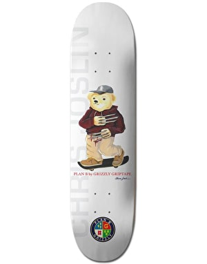 Grizzly x Plan B Joslin Pro Deck - 8.3