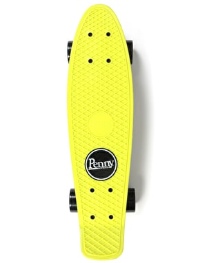 Penny Skateboards Shadow Jungle Classic Cruiser - 22