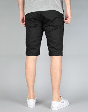 Etnies Jameson Chino Shorts - Black