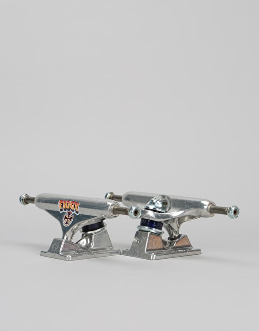 Independent Figgy Faded Stage 11 Hollow 149 Standard Pro Trucks (Pair)