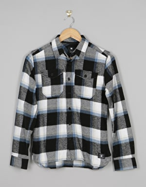 DC Marsha Long Sleeve Boys Shirt - Marsha Black