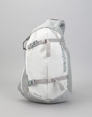 Patagonia Atom Sling 8L Bag - Birch White