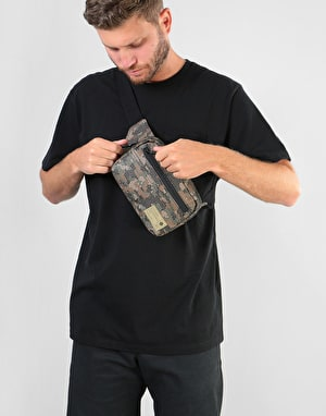 HEX Cross Body Waist Bag - Calibre Geo Camo