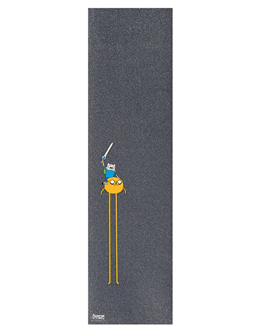 "Grizzly x Adventure Time Boo Pro 9"" Grip Tape Sheet"