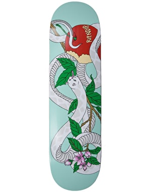 RIPNDIP Serpent Skateboard Deck - 8.25