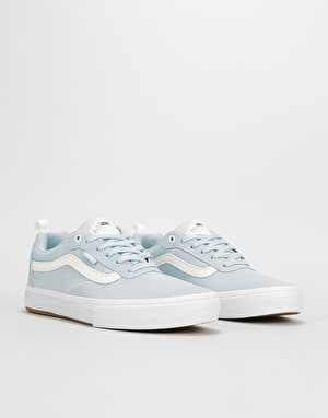 Vans x Spitfire Kyle Walker Pro Skate Shoes - Baby Blue