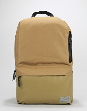 HEX Exile Backpack - Aspect Tan/Matte Tan