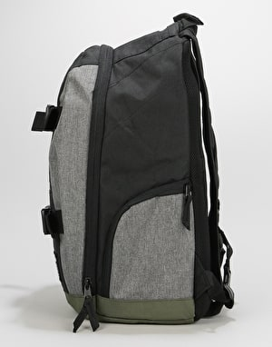 Element Mohave Skatepack - Grey Heather