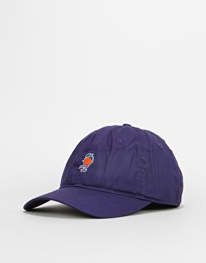 Element Fluky Dad Cap - Aura Purple
