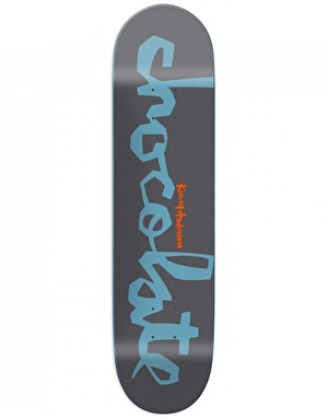 Chocolate Anderson Original Chunk Pro Deck - 7.875