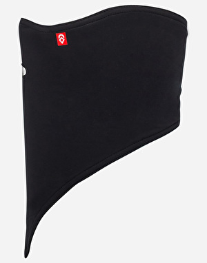 Airhole Standard 2 Layer Facemask - Black