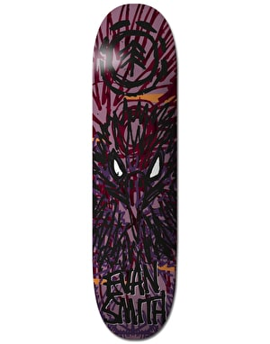 Element x Fos Evan Osprey Pro Deck - 8.25