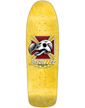 Blind Lee Dodo Skull HT Reissue Pro Deck - 9.625