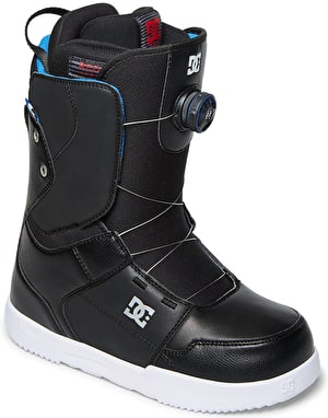 DC Scout 2018 Snowboard Boots - Black