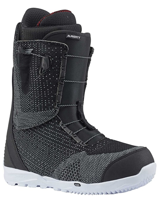 Burton Almighty Ultraweave 2018 Snowboard Boots - Multiweave