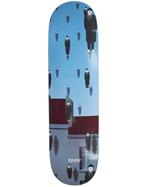 RIPNDIP Raining Nerm Team Deck - 8.5