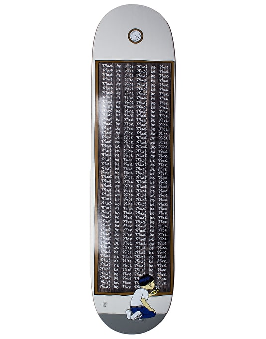 RIPNDIP Standards Team Deck - 8""