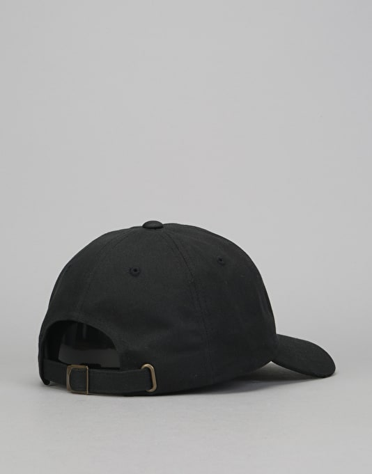 Route One Pussy Type Dad Cap - Black