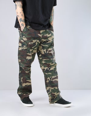 Dickies Higden Pant - Camouflage
