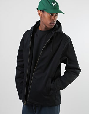 Nike SB x Anti Hero Hooded Jacket - Black