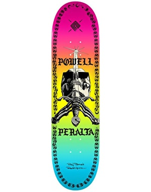 Powell Peralta SAS Chainz Skateboard Deck - 8.25