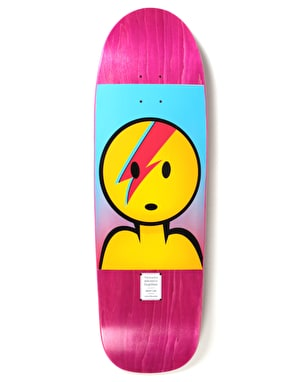 Prime Heritage x Lance Mountain Lee Dough Bowie Pro Deck - 9.38