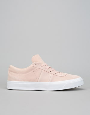 Converse One Star CC Skate Shoes - Dusk Pink/Dusk/White