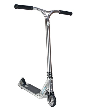Kota Icon Scooter - Polished/Polished