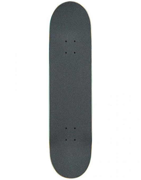 Globe G1 Full on Complete Skateboard - 7.75""